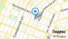 AppleFix на карте