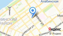 Berezka на карте