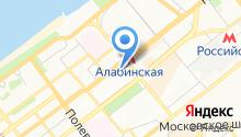 AppSamara на карте