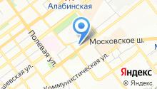 63.ru на карте