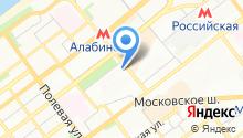Проспект, ТСН на карте