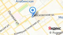 AppleSupport на карте