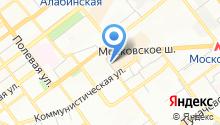 The Burger Bar на карте