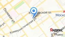 Ameli-cafe на карте