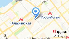ЖЭУ №10 на карте