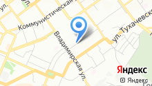 Avtoexpert на карте