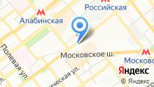 ANMEDIO на карте