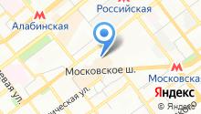 Black Dress на карте