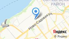 A design на карте