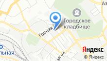 As-Центр на карте