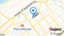 347 Военпроект на карте