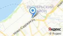 Avtomoy lux на карте