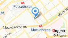 63CAR.ru на карте