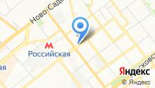 AppleClub на карте