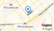Apple Volga Service на карте