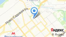 Custom-IT на карте