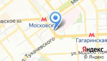 THE ONE на карте