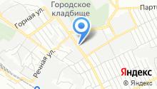 Оценочная фирма ИП Завьялов А.А. - Оценка недвижимости, собственности, имущества на карте