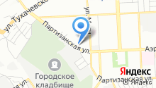 AM-LAURUS на карте