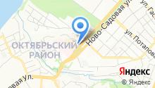 AppleService на карте