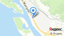 Beerhouse на карте