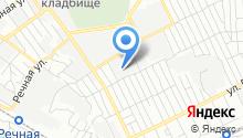 AT Service на карте