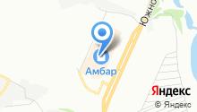 Annalizza на карте