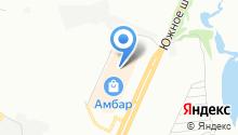 BRUXEL на карте