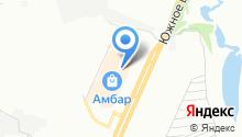 Bruder на карте