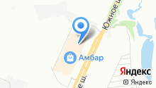 Alex-tubing на карте