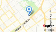 Межвузовский медиацентр на карте