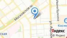 ЛЕГЕ АРТИС на карте