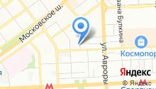 1ЕСС на карте
