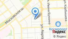 BeerClub на карте