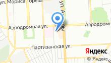 Akademia на карте