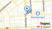 Burger Place на карте
