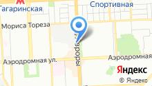 Apple express на карте