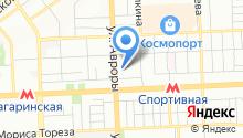 Cold Service на карте