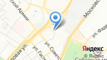 ChoodoStudio на карте