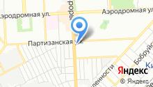 ЦЕНТР ЮРИДИЧЕСКИХ УСЛУГ ЮРАКС на карте