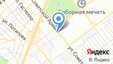 Aromeconte на карте