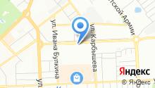 CAREX.SU на карте