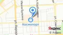 Croco Rouge на карте