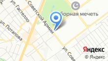 Clinic на карте