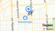 Business line на карте