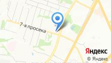 Bestposhiv на карте