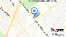 Cardslux.ru на карте