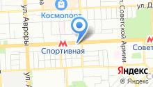 amx24 на карте