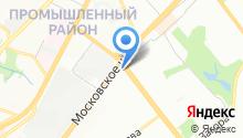 63ra.ru на карте