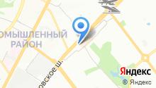 Chip63.ru на карте